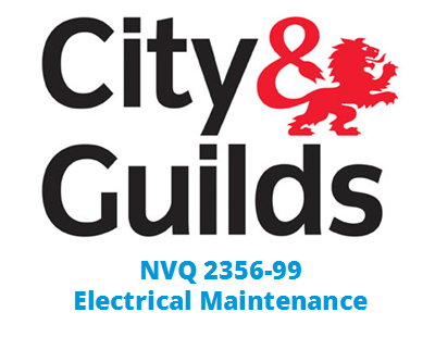NVQ 2356-99 Level 3 in Electrical Maintenance