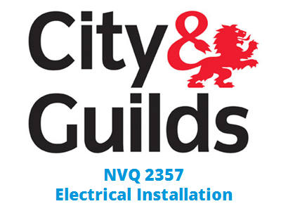 NVQ 2357 Level 3 Electrical Installation